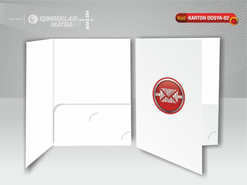 Karton Dosya 02