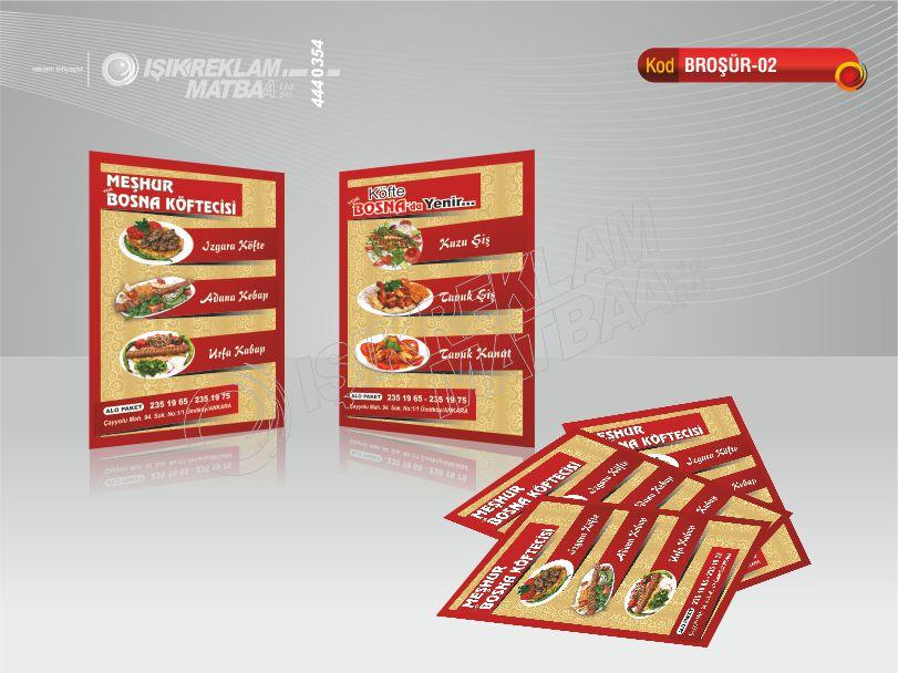 Restaurant Broşür 02