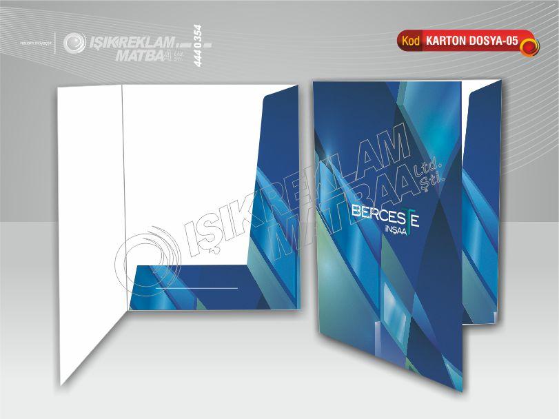 Karton Dosya 05